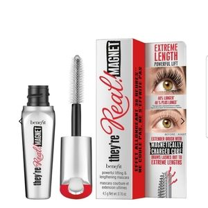 Brand new mascara by Benefit